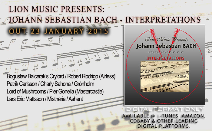 Bach Interpretations