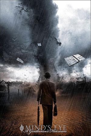 A gentleman's hurricane