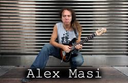 masi_fp Lion Music guitar virtuoso month continues…